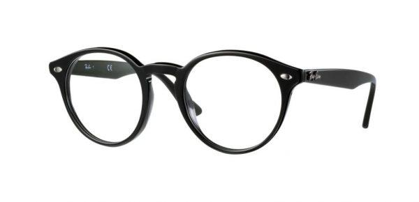 RayBan RB2180-V Eyeglasses