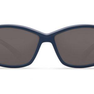 94335ea4a7 Costa Del Mar Manta MT123 Matte Heron Gray Lens Sunglasses – Kenyon ...