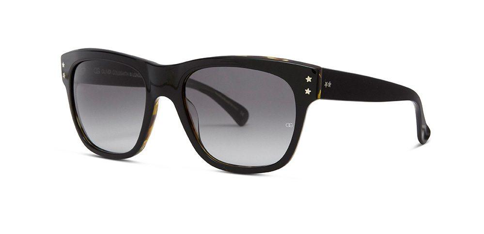 8a6647c2e9 Oliver Goldsmith Lord Wakame Sunglasses – Kenyon Opticians Bingley