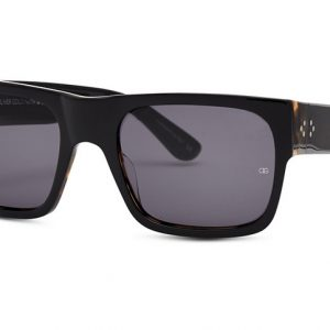 9553b90c5ff9 Oliver Goldsmith Matador Black Leopard Sunglasses – Kenyon Opticians ...