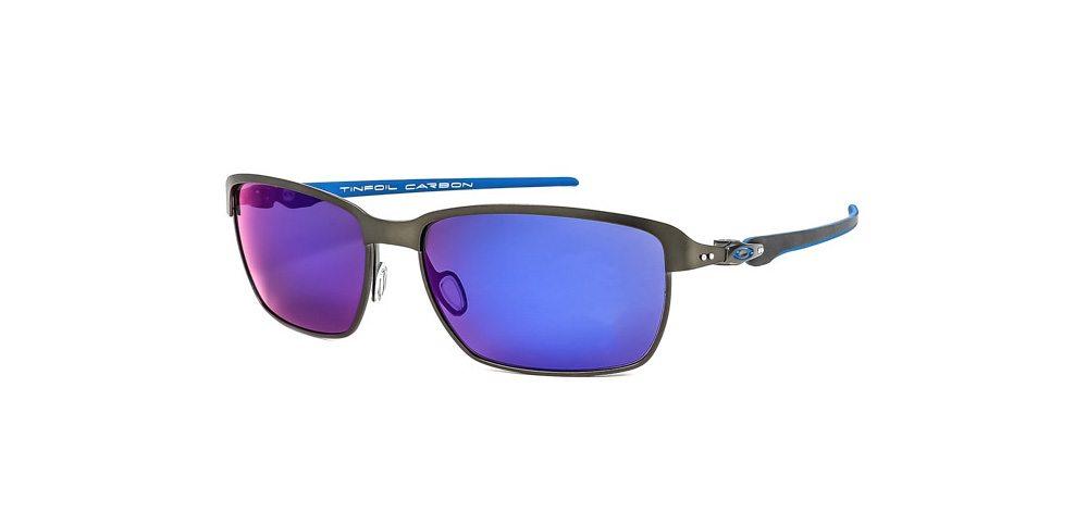 4ade17ac38 Oakley Tinfoil Carbon OO 6018-03 Sunglasses – Kenyon Opticians Bingley