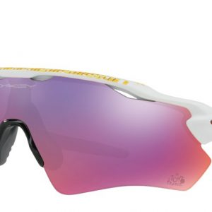 fc566d26d2 Oakley Radar EV Path OO9208 5038 White Tour de France edition ...
