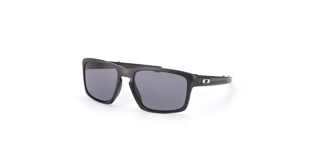 c701af9799 Oakley Sliver F OO 9246 01 Matte Black Folding Sunglasses – Kenyon  Opticians Bingley