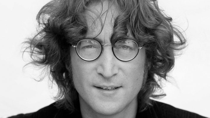 John Lennon NHS Glasses Frames